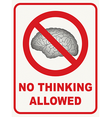"""Eight Ways to Identify Religious Brainwashing: The """"Sacred"""