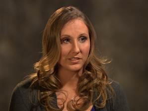 Libby Phelps Alvarez explains on the Today Show how she left the Westboro Baptist Church
