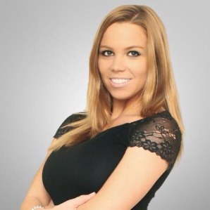 Lauren Drain, survivor of the Westboro Baptist Church