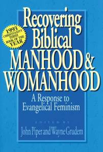 recovering_biblical_manhood