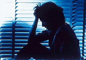 mental illness in the church
