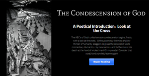 condescension_of_God_by_sean_morris